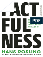 Hans Rosling - Factfulness