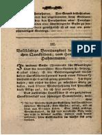 Hahnemann (1790)-Vollständige Bereitungsart Des Auflöslichen Quecksilbers