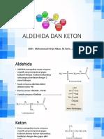 Kimia Organik - Pertemuan 6 dan 7