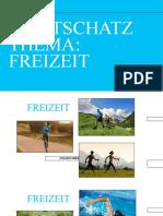 """Wortschatz zum Video """"Macht dir Spaß"""" + Lange und kurze Vokale"""