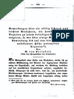 Korsakoff (1831)-Bemerkungen Über Ein Verfahren, Die Homöopathischen Arzneien Zu Jedem Beliebigen Grade Zu Potenziren [AHH 11.3]