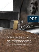 Manual Técnico da Sandvik Coromant