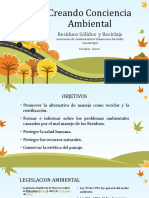 CAPACITACIONES MANEJO DE RESIDUOS SOLIDOS - copia