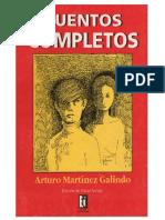 Arturo Martínez Galindo