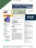 DRBD-and-MySQL_Virtualbox