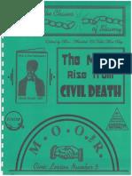 Civic Lesson Book 5