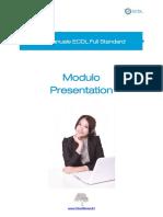 modulo+Presentation