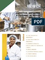 Aspectos, Impactos y Cuidado Al Medio Ambiente.pptx