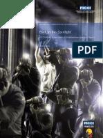 FICCI-KPMG India Media & Entertainment Report 2010