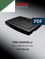 P.RG A4202G-o_User_Manual_HBK 939800029