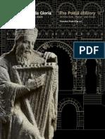 El Portico de La Gloria Arquitectura Materia y Vision
