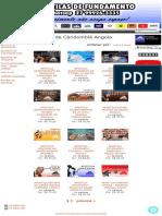 Apostilas de Candomblé Angola - Apostilas de Fundamentos