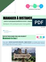 ManagerADistance