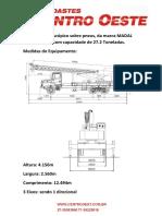 Tabela MD30