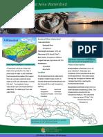 Brudenell River Fact Sheet