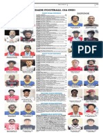 All Dade Football (5a Ind)