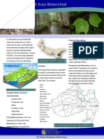 Sturgeon River Fact Sheet
