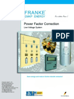 Catalogue-FRANKE GMKP LV PFC System