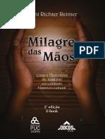 Milagre das mãos - E-book