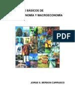 CAPÍTULO 1 Principios Básicos de Economía PDF