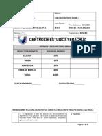 Examen Final Evaluación Profesional II