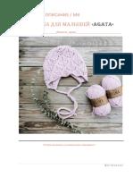 #bonnet_agata