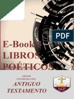 eBook 3 - Libros Poéticos