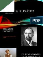Paradigmas e Pacientes