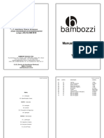Catalogo Bambozzi Trr26000s