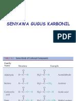 8.0 Gugus Karbonil