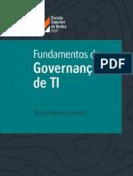 Fundamentos de Governança de TI