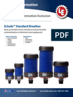 Xclude Standard Breather