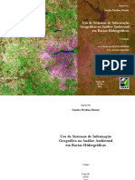 Ler Depois_livro_uso de Sistemas de Informação Geografica Na Análise Ambiental Em Bacias Hidrograficas