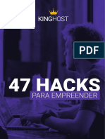 47 Hacks para empreender
