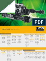 18333 - Drivetrain Product Range Brochure