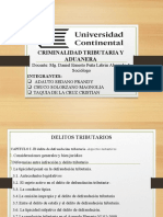 TRABAJO  MAESTRIA ESCUELA DE POSGRADO UNIVERSIDAD CONTINENTAL