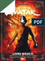 Avatar Livro Básico