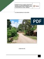 Analisis de Riesgos de Desastre Tuchín