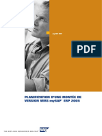 Planification_Dune_Montee_De_Version_Vers_Mysap_Tm_Erp_2005