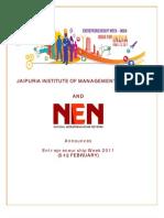 E summit invitation