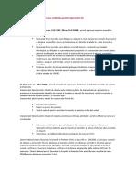 Acte normative ce reglementeaza activitatea privind siguranta la foc