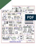 Fluxograma de Produção de Açucar e Álcool[1]
