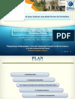 Communication -Méknés_ Le 10-06-2014