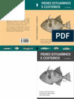 Peixes Estuarinos e Costeiros