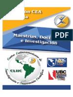 Brochure UBC - UNAC