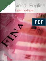 Professional English Business - Intermediate