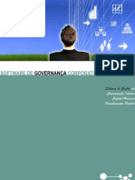 Software de Governança Corporativa
