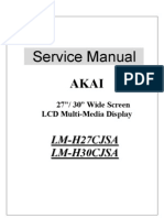 AKAI  LM-H30CJSA -