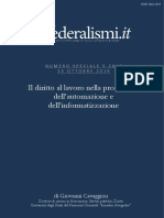 15 - G. Cavaggion - Il diritto al lavoro nella prospettiva dell'automazione e dell'informatizzazione