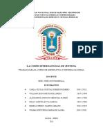 CORTE INTERNACIONAL DE JUSTICIA - RESUMEN (1)